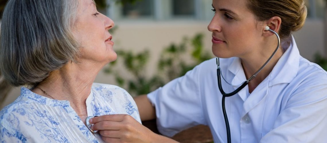 Is There A Connection Between Hearing Health And Heart Health Yes!